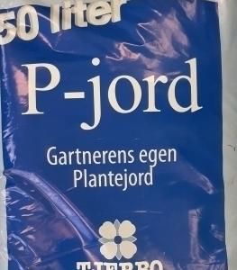 P JORD